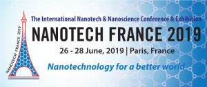 SILSEF was presenting a poster at the 2019's edition of the Nanotech France (June 26-28), contact us on our contact form !